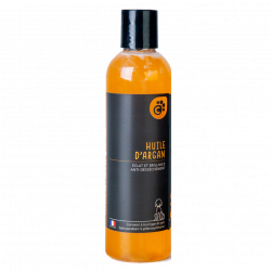 LC SHAMPOING HUILE D'ARGAN