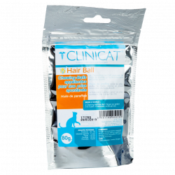 CLINICAT HAIR BALL 80G